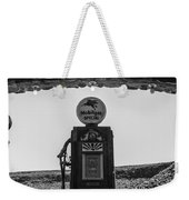 Mobilgas Pumps Weekender Tote Bag