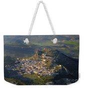 Moclin Castle Weekender Tote Bag