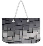 Modern Abstract Art Xx Weekender Tote Bag