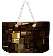 Modern Abstract Iv Weekender Tote Bag