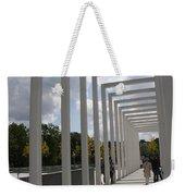 Modern Archway - Schwerin Garden -  Germany Weekender Tote Bag