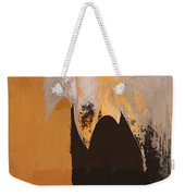 Modern From Classic Art Portrait - 01 Weekender Tote Bag