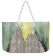 Modern From Classic Art Portrait - Mfca-spjs01ai Weekender Tote Bag