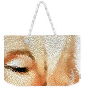 Modern Marilyn - Marilyn Monroe Art By Sharon Cummings Weekender Tote Bag