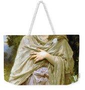 Modesty Weekender Tote Bag