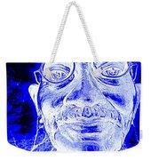 Mohandas Gandhi Weekender Tote Bag