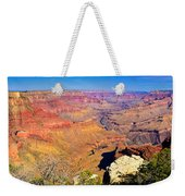 Mohave Pt. Grand Canyon Weekender Tote Bag