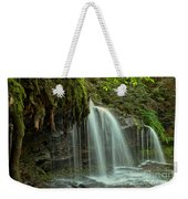 Mohawk Streams And Roots Weekender Tote Bag