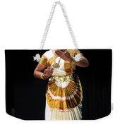 Mohiniyattam Weekender Tote Bag