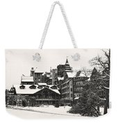 Mohonk Mountain House Weekender Tote Bag