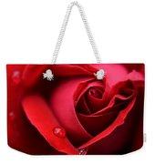 Moje Srce Weekender Tote Bag