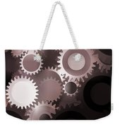 Mojo Synchronicity Weekender Tote Bag by Bob Orsillo