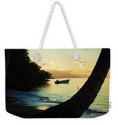 Molokai Beach Weekender Tote Bag