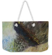 Moment Of Creation Weekender Tote Bag