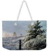 Moment Of Peace Weekender Tote Bag