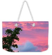 Momentary Magnificence Weekender Tote Bag
