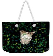 Mommy Hummingbird In The Nest Weekender Tote Bag