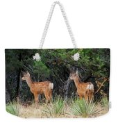 Mommy Where Are You Weekender Tote Bag