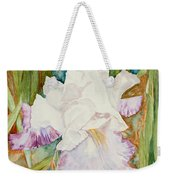 Mom's Iris Weekender Tote Bag