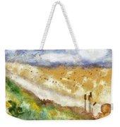 Momzie's Nature -t0202f Weekender Tote Bag