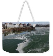 Mon From Smithfield #1 Weekender Tote Bag