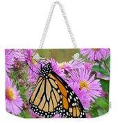Monarch 1 Weekender Tote Bag