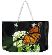 Monarch Butterfly 59 Weekender Tote Bag