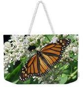 Monarch Butterfly 62 Weekender Tote Bag
