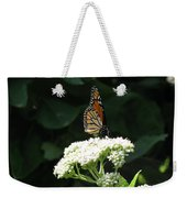 Monarch Butterfly 71 Weekender Tote Bag
