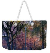 Monarch Park - 133 Weekender Tote Bag