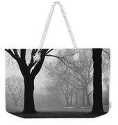 Monarch Park - 321 Weekender Tote Bag