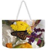 Monarch Vertical...   # Weekender Tote Bag