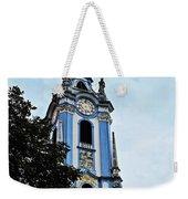 Monastic Church Weekender Tote Bag