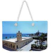 Great Mosque Monastir Weekender Tote Bag
