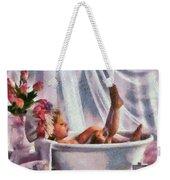 Monet Hunny Bunny Weekender Tote Bag