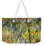 Monet Lives On Weekender Tote Bag