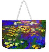 Monet Would Be Horrified Weekender Tote Bag