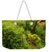 Monet's Garden Dreamscape Weekender Tote Bag