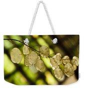 Money On Trees Weekender Tote Bag by Christi Kraft