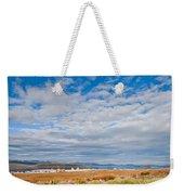 Mono Lake Tufa Formations Weekender Tote Bag