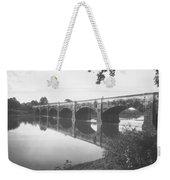 Monocacy Aqueduct, 1892 Weekender Tote Bag