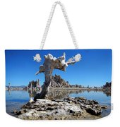 Mono Lake 5709 Weekender Tote Bag