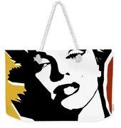 Monroe Weekender Tote Bag