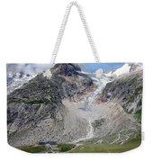 Mont Blanc Weekender Tote Bag