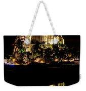 Mont Saint Michel At Night 1 Weekender Tote Bag