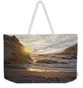 Montana De Oro Sunset II Weekender Tote Bag