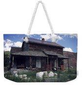Montana Home 2 Weekender Tote Bag