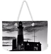 Montauk Point Weekender Tote Bag