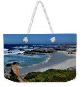 Monterey-1 Weekender Tote Bag
