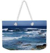 Monterey-9 Weekender Tote Bag